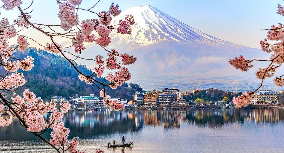 Watter inentings is nodig vir Japan?