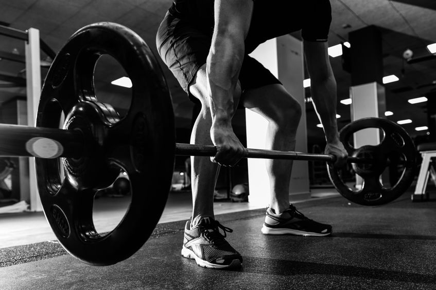 Verbode middels: bly weg van sportaanvullers