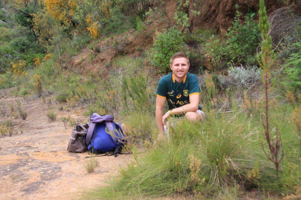 Student herontdek uitgestorwe plantspesie