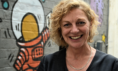 Marita vd Vyver se 'Genade': Luister weer