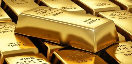 Is goud 'n goeie belegging?