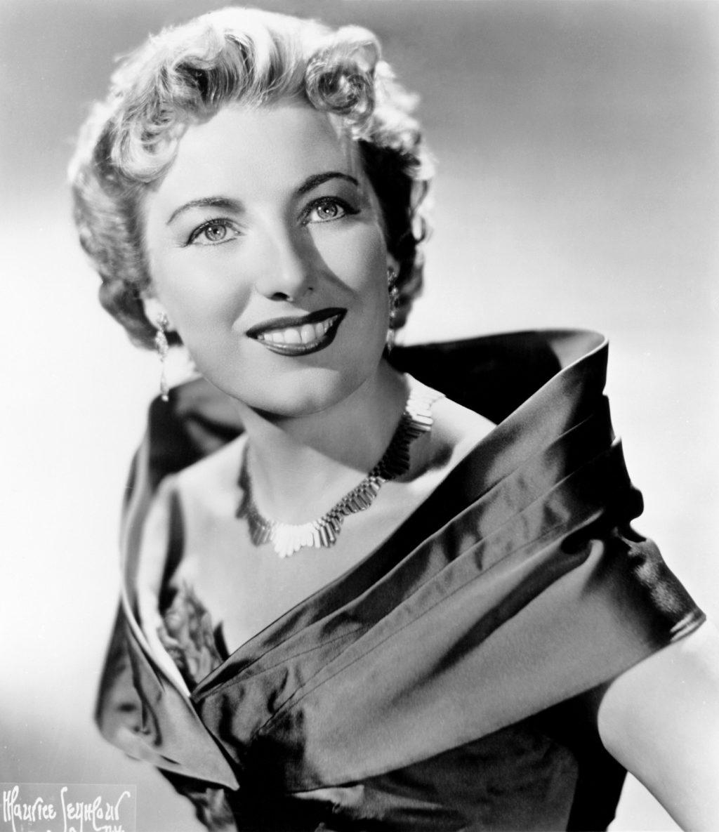Dame Vera Lynn oorlede op 103
