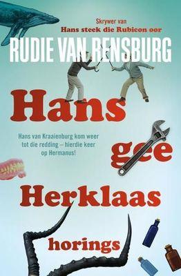 Hans neem RSG (weer) op horings