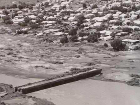 Die Laingsburg-vloed: 40 jaar later