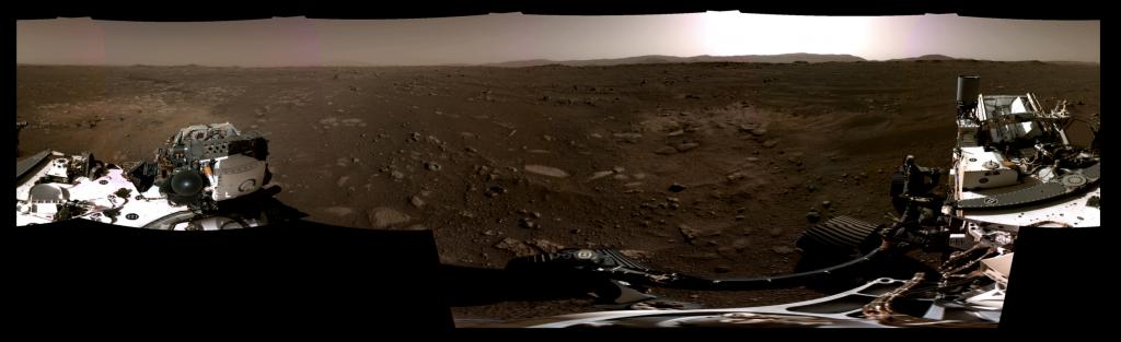 Só lyk Mars